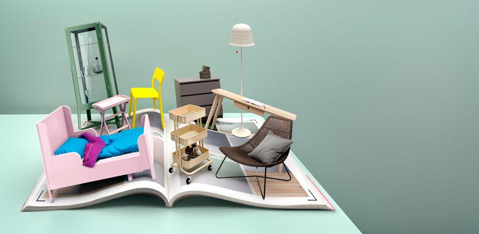 Ikea I Segreti Per Lo Shopping Perfetto Diredonna