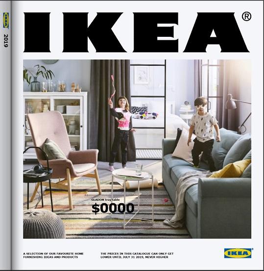 Ikea Catalogo 2019 Le Novità Diredonna