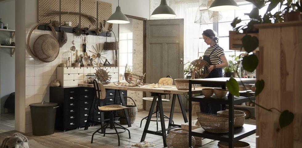 Ikea Apre Un Pop Up Store Da Eataly Di Roma Ostiense Diredonna