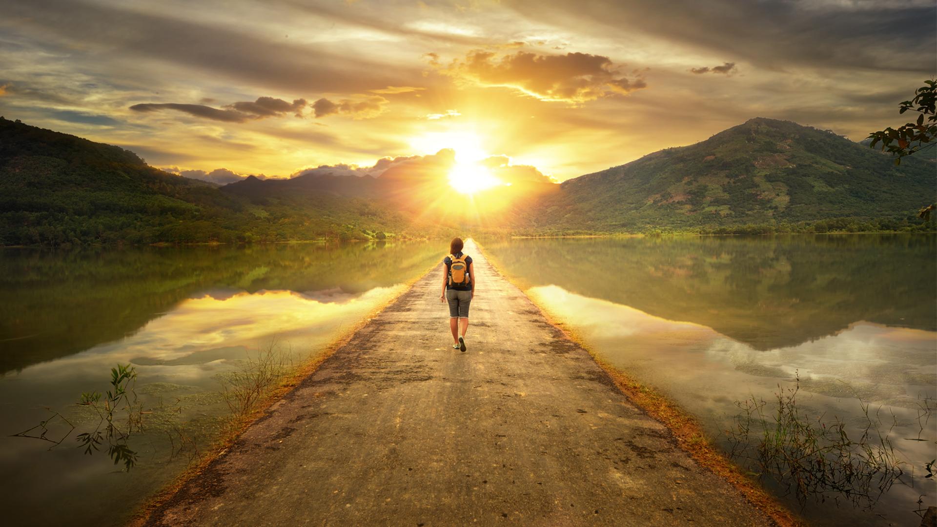 7 Week Spiritual Journey