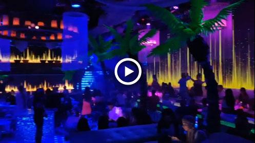 disco designer nightclub design and