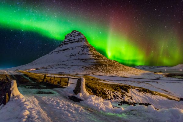 Trips Northern Lights Iceland