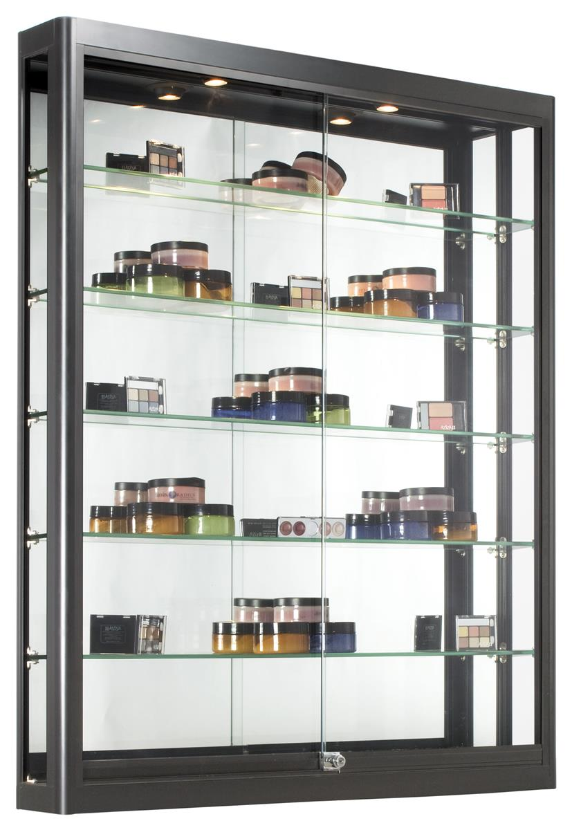 Small Led Lights Display Cases