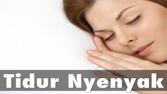 8 Tips Supaya Tidur Lebih Sehat Dan Berkualitas