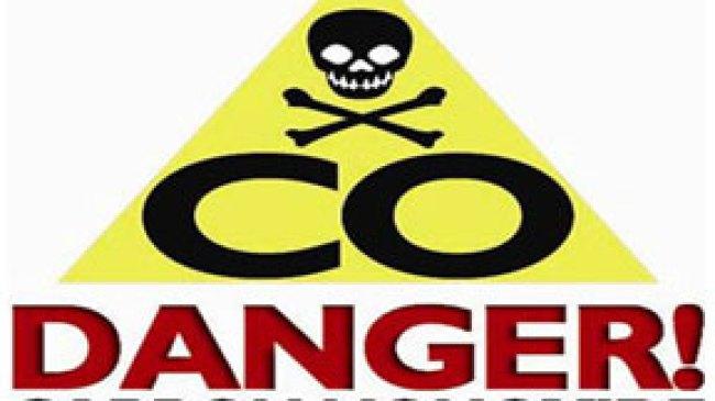 Bahaya Gas CO terhadap Tubuh
