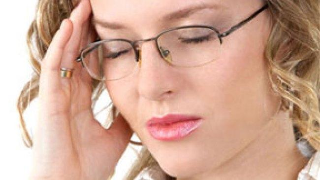 Kurang Tidur Rentan Terserang Migrain
