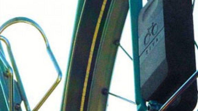 Charger Portabel Untuk Pengguna Sepeda Pancal