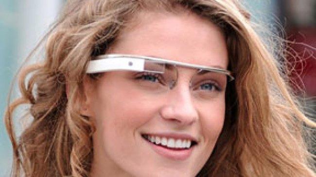 Google Percepat Perkembangan Google Glass