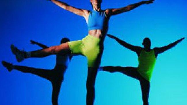 Cegah Darah Tinggi dengan Rajin Olahraga