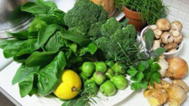 Pentingnya Nutrisi Betakaroten Untuk Tubuh