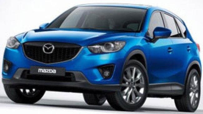 Spesifikasi Mobil Mazda CX-5 dan Daftar Harganya