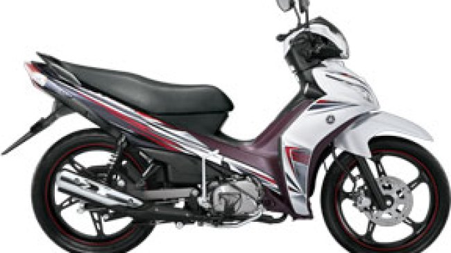 Ini dia Harga Resmi Yamaha Jupiter Z1