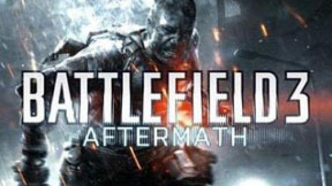 Games Battlefield 3: Aftermath dari EA