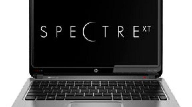 HP Spectre XT, Notebook Dengan Spesifikasi Istimewa