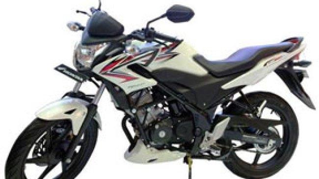 Honda CB150R, Terjual 607 Unit Dalam Sehari!