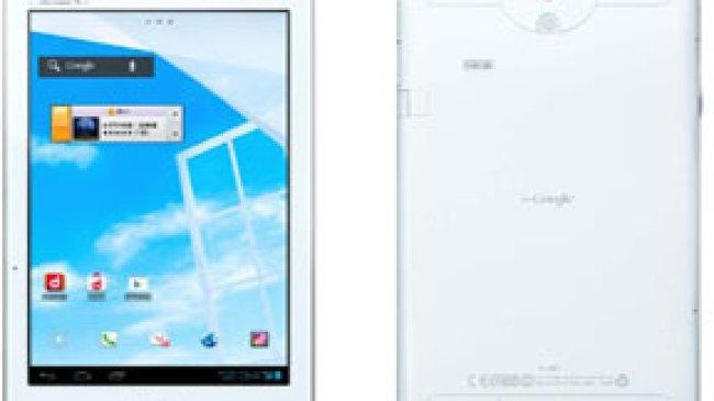 Medias Tab UL N08-D, PC Tablet Paling Ringan