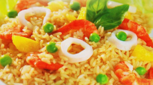 Resep Lezat Nasi Goreng Kencur