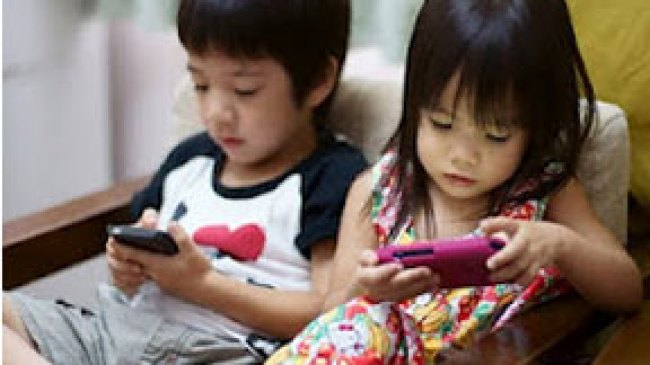 Awasi Smartphone Anak dengan Aplikasi Gratis Berikut