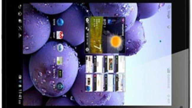 Mengintip Optimus Pad LTE Besutan LG