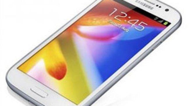 Smartphone Samsung Galaxy Grand, Dual-core 1,2GHz + 1GB RAM