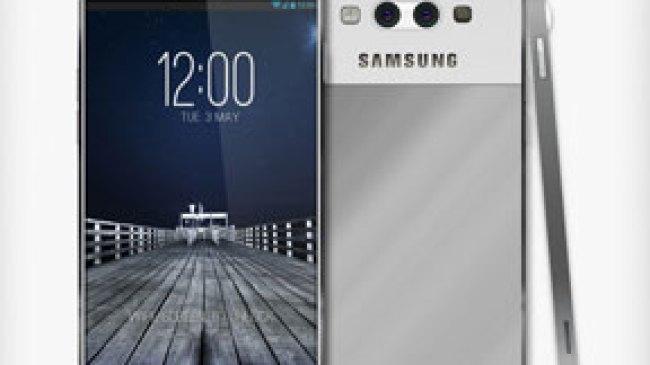 Layar Samsung Galaxy S4 mampu berikan 441 pixel di setiap incinya