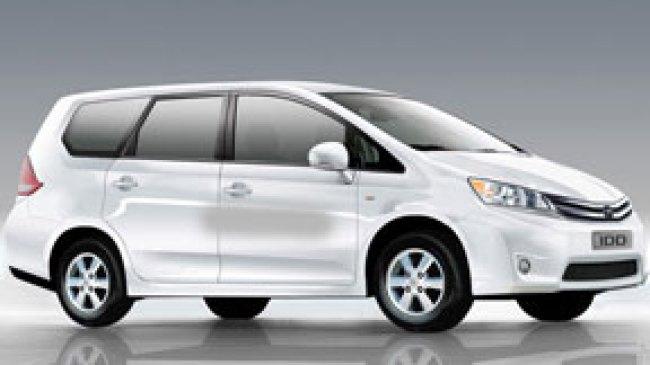 Mobil All New Xenia Masih Dalam Kondisi Aman