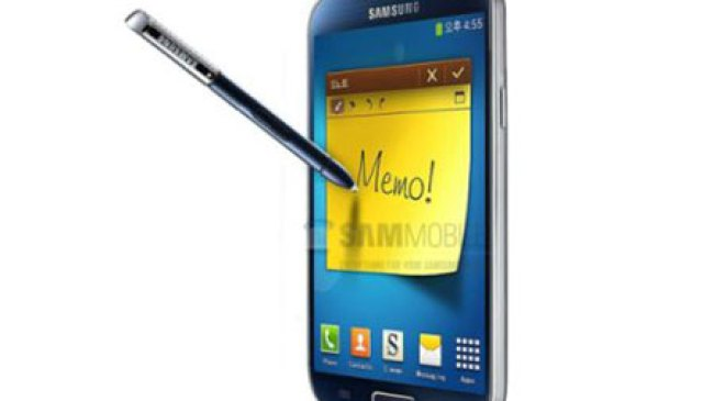 Bocoran Spesifikasi Smartphone Samsung Galaxy Memo