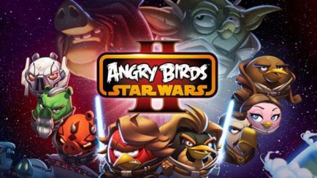 Rovio, Luncurkan Angry Birds Star Wars II di September 2013
