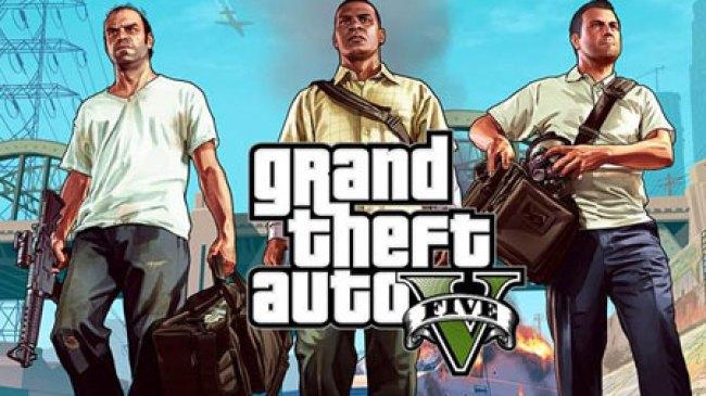 Tak Lama Lagi, Rockstar Rilis Trailer Gameplay GTA V