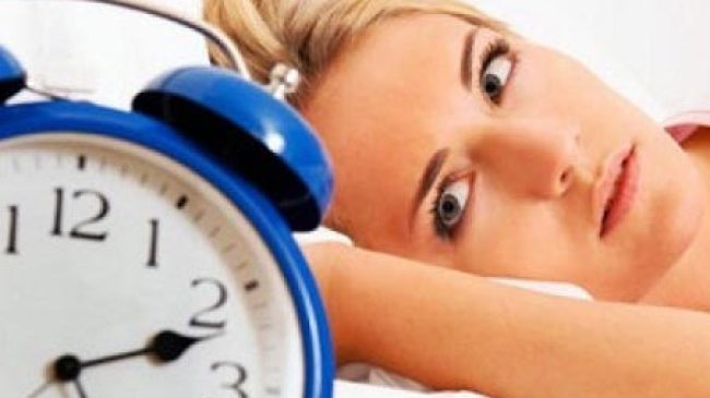 Suka Begadang Sampai Pagi Picu Penuaan Dini