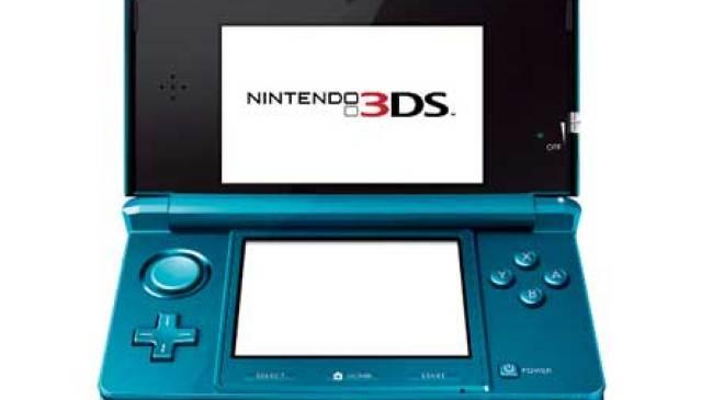 Gadget Seru Nintendo 3DS