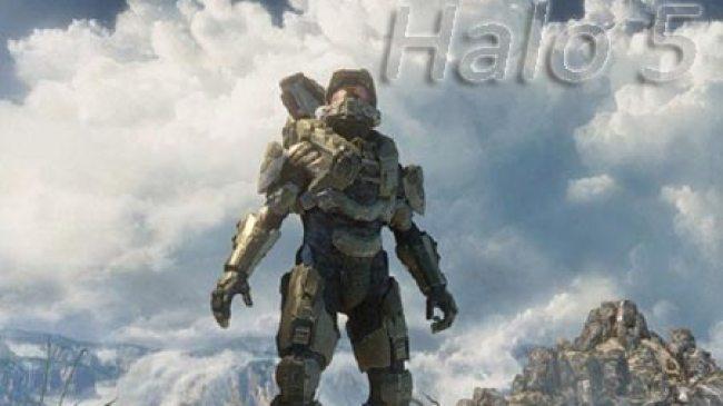 Xbox One, Tak Lama Lagi Kehadiran Halo 5