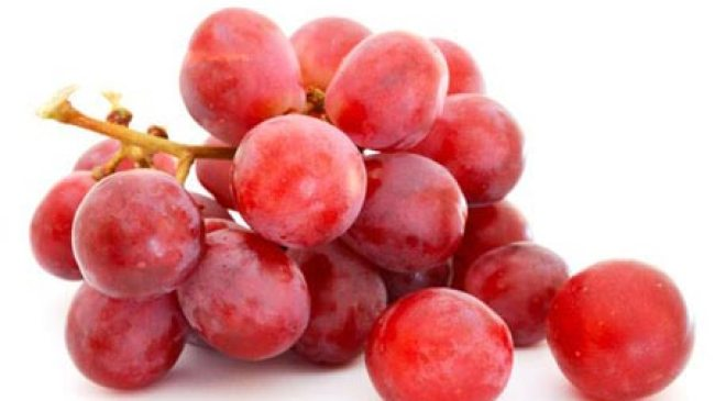 Anggur Merah, Efektif Tingkatkan Daya Tahan Tubuh