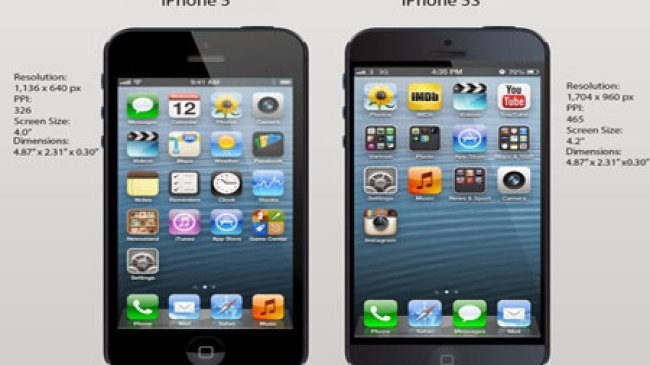 Hanya dalam beberapa minggu, iPhone 5S telah jadi barang langka