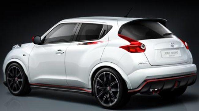 Ini Dia Jadwal Peluncuran Mobil New Nissan Juke