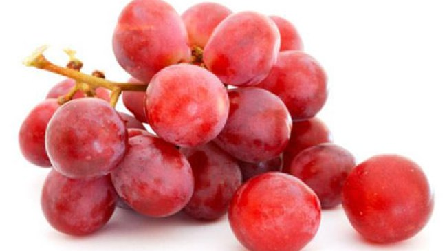 Buah Anggur, Bantu Sehatkan Ibu Hamil