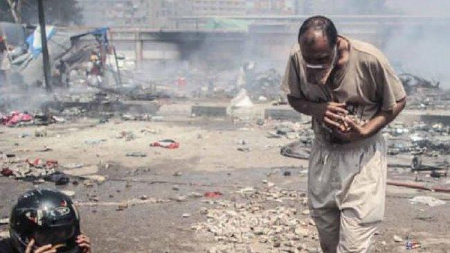 Kairo, Bus Meledak Tewaskan Satu Orang