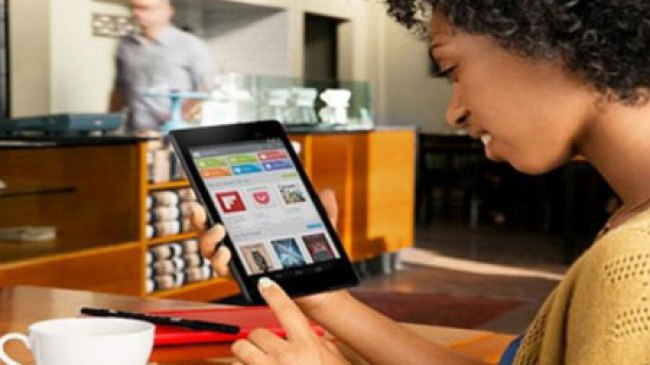 LG Segera Produksi Tablet Nexus 8