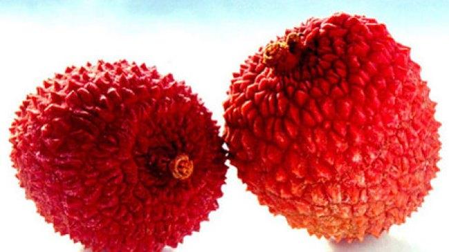 Memperbaiki sistem pencernaan dengan buah leci