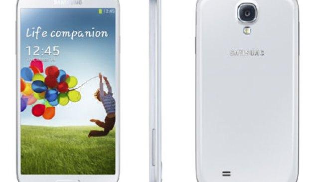 Daripada iPhone 5C, Galaxy S4 Lebih Rakus Memori