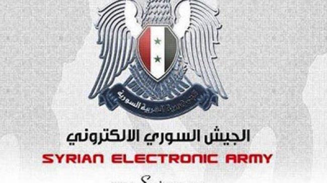 Hacker Suriah Lagi-lagi Jahili Akun Microsoft
