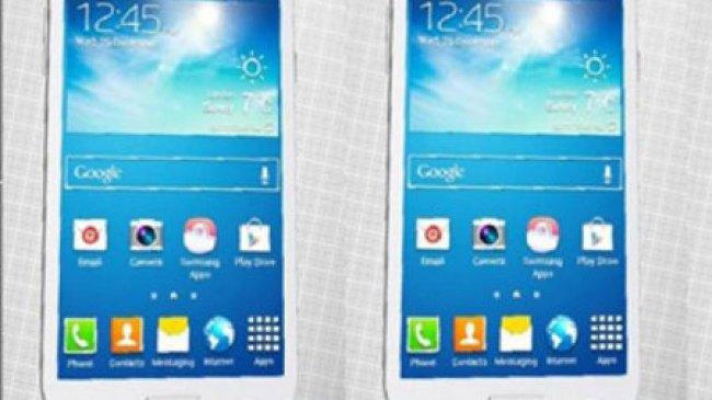 Samsung Luncurkan Galaxy Grand Neo Februari 2014