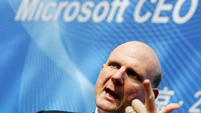 Benarkah Orang Google Bakal Jadi CEO Microsoft?