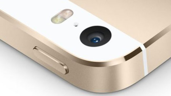 Kamera 10MP Bakal Dukung iPhone 6
