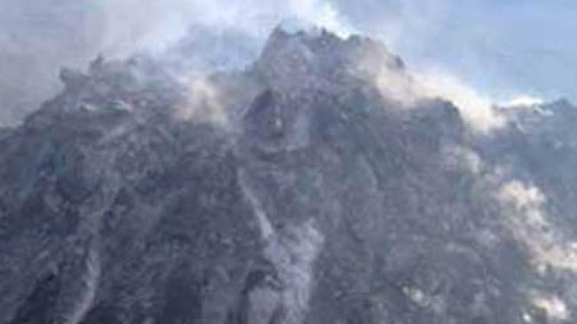 Walah, Warga Ini menolak dievakuasi dari Gunung Kelud?