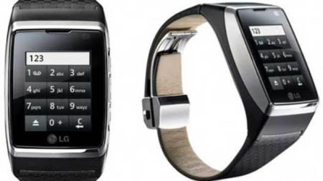 Google dan LG Sepakat kembangkan LG G Watch
