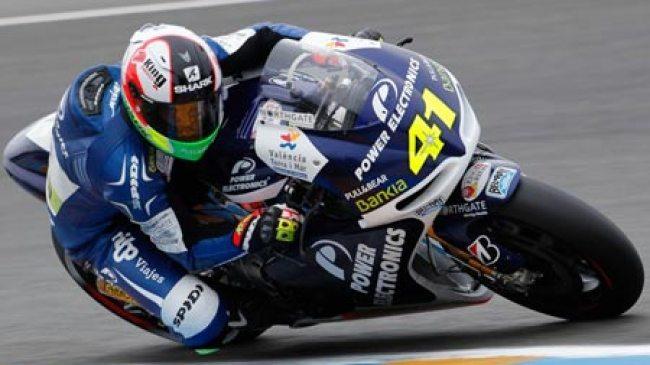 Aspar Masih Gunakan Jasa Aprilia pada MotoGP 2014