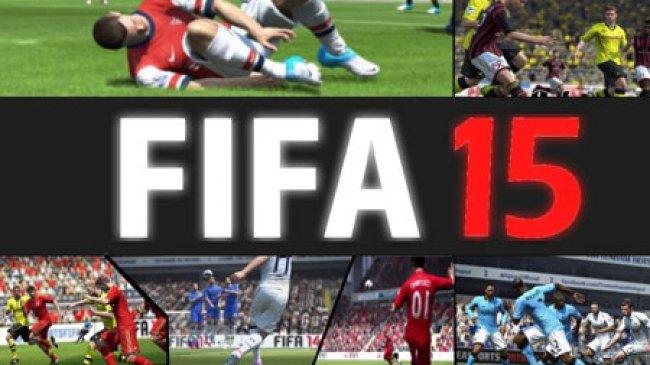 """EA Rilis Demo Game """"FIFA 15"""" Untuk PC Gratis"""
