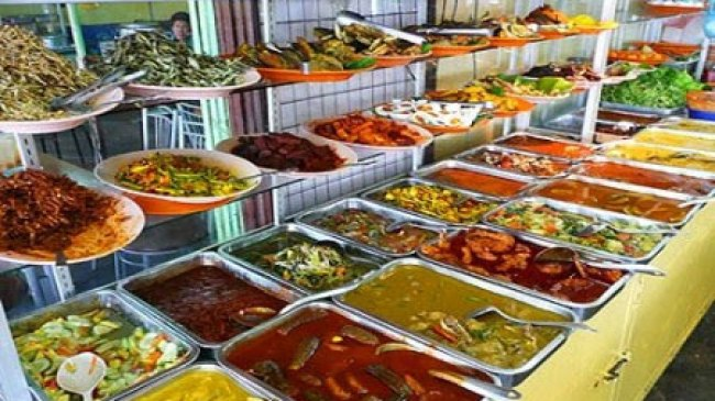 Makanan Khas Tanah Air Ini Bukan Asli Indonesia