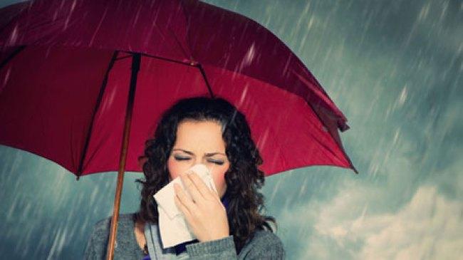 Waspada, Penyakit Ini Sering Terjadi di Musim Hujan
